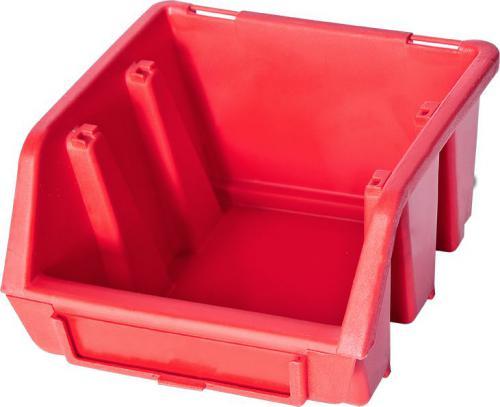 Patrol Ergobox 2 116 x 161 x 75mm czerwony (ERG2CZEPG001)