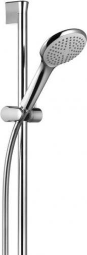 Zestaw prysznicowy KLUDI Freshline przesuwny chrom (6784005-00)