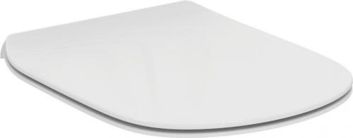 Deska sedesowa Ideal Standard Tesi Thin biała (T352801)