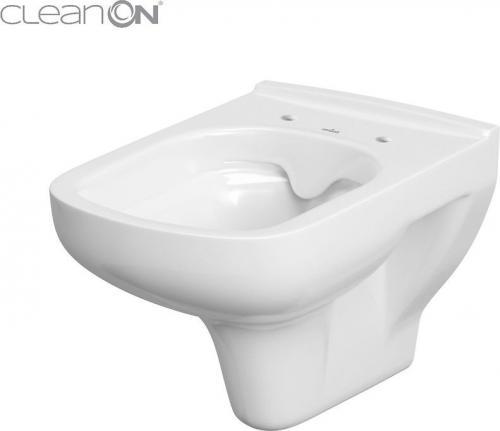 Miska WC Cersanit Colour CleanOn wisząca  (K103-024)