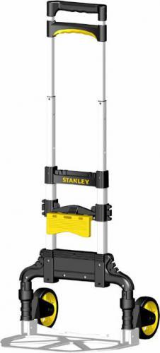 Stanley Wózek transportowy aluminiowy składany 60kg (SXWTD-FT501)