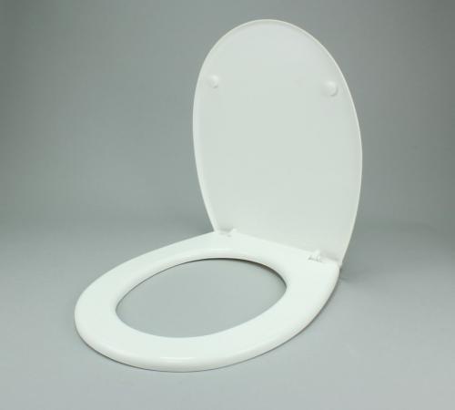 Deska sedesowa Inter-Sano Brzózka biel ceramiczna (BRZÓZKA)