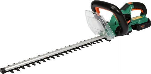 FLO Nożyce do żywopłotu akumulatorowe 18V 44cm (79520)