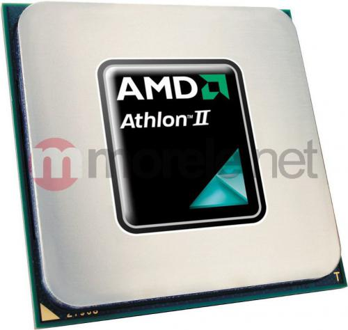 Procesor AMD Athlon II X3 450 3.2GHz (ADX450WFGMBOX) BOX
