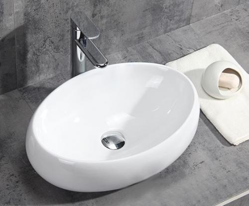 Umywalka REA Linda 49cm