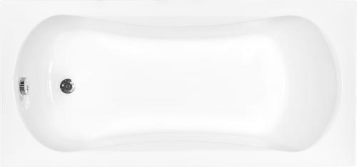 Wanna Besco Aria prostokątna 140 x 70cm  (WAA-140-PA)