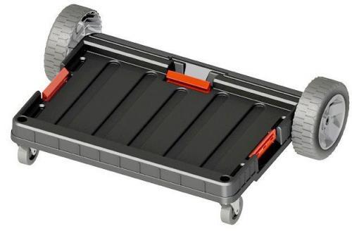 Qbrick Platforma transportowa Qbrick System (SKRZ N6039)
