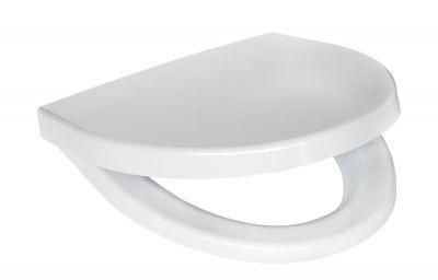Deska sedesowa Cersanit Parva biała (5902115705366)