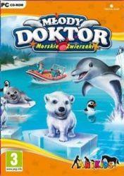 Młody Doktor Morskie Zwierzaki