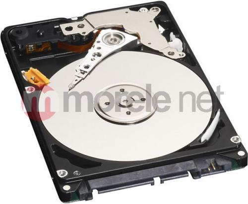 Dysk HDD Western Digital Scorpio Black, 2.5'', 750GB, SATA/300, 7200RPM, 16MB cache (WD7500BPKT)