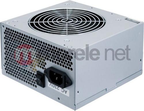 Zasilacz Chieftec iArena Series AC 230V 500W Bulk GPA-500S8