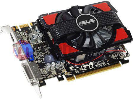 Karta graficzna Asus GeForce GTS 450 1024MB  (ENGTS450/DI/1GD3)