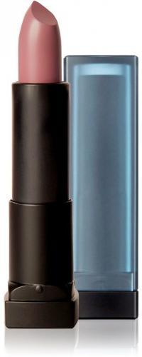 Maybelline  Szminka matowa Color Sensational Powder Matte 15 Smoky Taupe