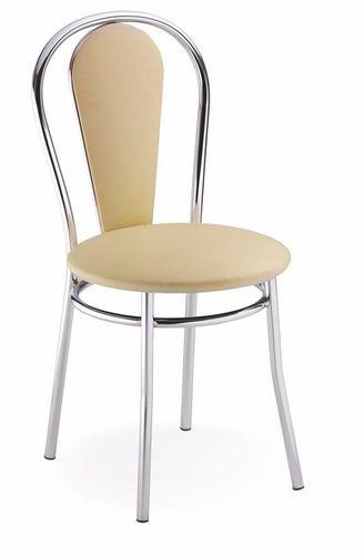 Halmar Krzesło Tulipan Plus  V-46 beż