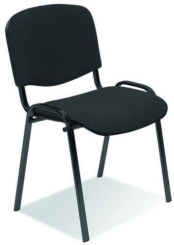 Halmar Krzesło ISO C38  ciemnoszary