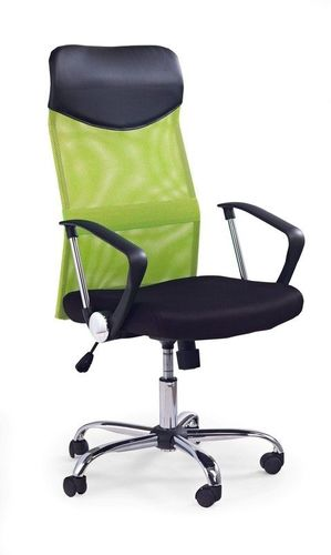Halmar VIRE fotel pracowniczy zielony