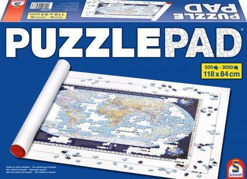 Schmidt Spiele Schmidt Spiele Puzzle Pad for 500-3000 - 57988
