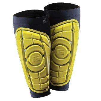 c0d6024f5 G-Form Nagolenniki Pro Shin S504337 żółte r. XL
