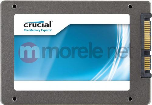 Dysk SSD Crucial M4 64GB 2.5'' SATA 6Gb/s ( 415/95MB/s read/write ) (CT064M4SSD2)