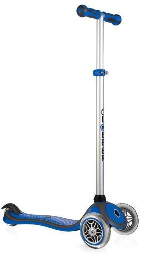 Globber Hulajnoga 3-kołowa NTGB niebieska 440-100-2