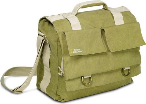 National Geographic Big Shoulder Bag (NG 2478)