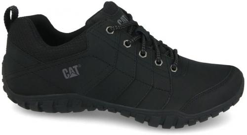 Caterpillar Buty męskie Instruct czarne r. 41 (P722309)