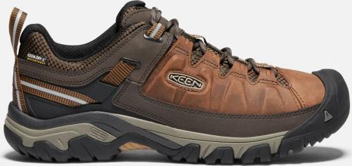 Keen Buty męskie Targhee III WP Big Ben/ Golden Brown r.  41 (1018568)