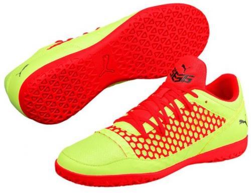 Puma Buty piłkarskie 365 NF CT żółte r. 46.5 (104875 01)