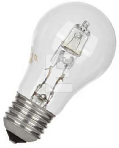 GE Lighting Żarówka halogenowa TU 30W HALO A/CL/E27 230V GE BX 1/10 EEH GLS (98362)