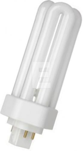 Świetlówka GE Lighting Świetlówka kompaktowa F26TBX/SPX41/840/A/4P BIAX T/E (34381)