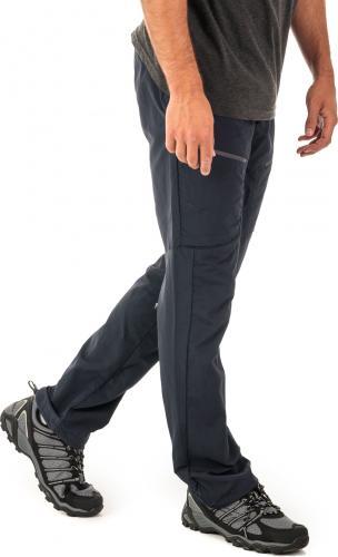 Salewa Spodnie męskie Puez Dry Pants granatowe r. XL (3980 A0-00017701578)