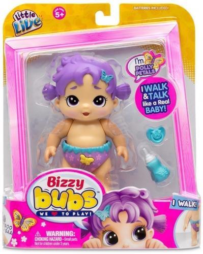 Cobi Little Live Babies Bizzy Bubs Bobasek (MO-28451)