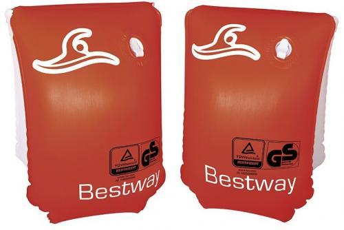 Bestway Rękawki do nauki pływania M Orange  (GXP-629831)