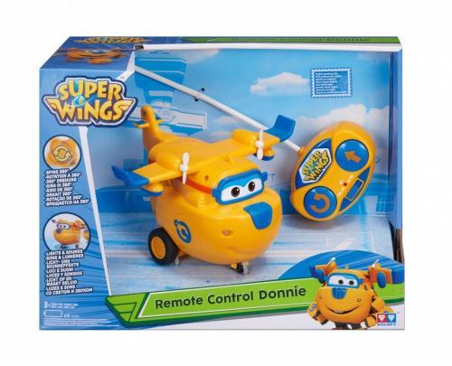 Cobi Super Wings Samolot zdalnie sterowany Donnie (AL-710720)