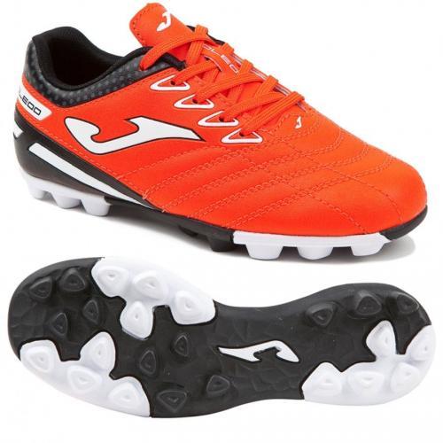 Joma sport Buty piłkarskie Toledo JR czerwone r. 30 (TOLJS.806.24)