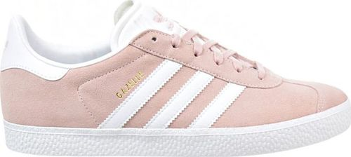 Adidas Buty damskie Gazelle różowe r. 38 2/3 (BY9544)