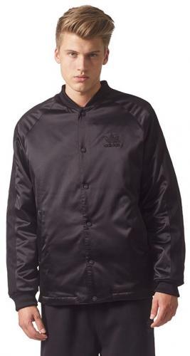 Adidas Kurtka męska Originals Winter D Sst czarna r. XL (CF6109)