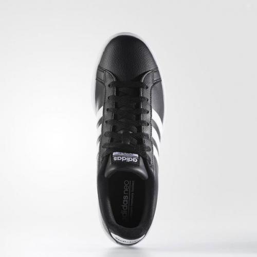 Adidas Buty m?skie CF ADVANTAGE czarne r. 39 13 (B74264) ID produktu: 4013969