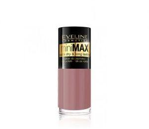 Eveline Lakier do paznokci Mini Max Nail Polish 685 5ml