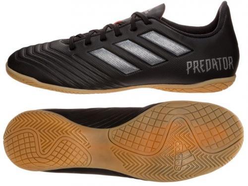 Adidas Buty piłkarskie Predator Tango czarne r. 42 2/3 (CP9276)