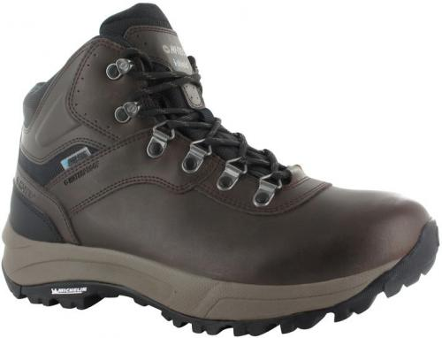 Hi-tec Buty męskie Altitude VI I WP Dark Chocolate/Dark Taupe/Black r. 40