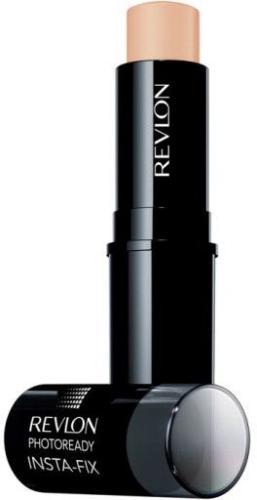 Revlon PhotoReady Insta-Fix Makeup Fond De Teint podkład konturujący w sztyfcie 130 Shell Coquillage 6.8g