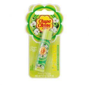 Lip Smacker Flavoured Lip Balm Błyszczyk do ust Chupa Chups Apple 4g