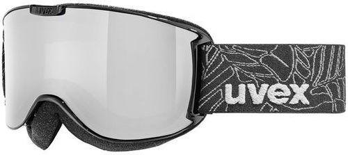 UVEX Gogle Skyper LM czarne r. uniwersalny (55/0/421/2026/UNI)