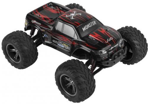 UGO Samochód zdalnie sterowany Monster 1:12 45km/h (URC-1152)
