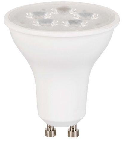 General Electric LED GU10, 3000K, 380LM, 4.5W (93031290)