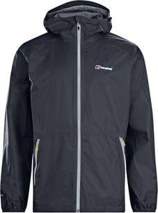 BERGHAUS Kurtka męska Deluge Light Shell Gray r. XL (21972)
