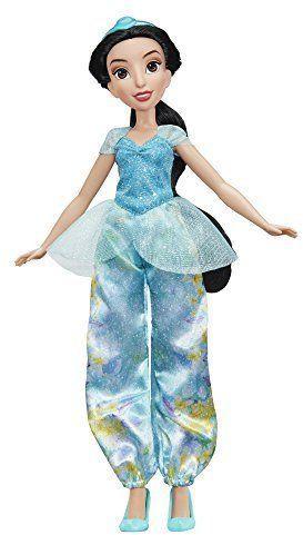 Hasbro Disney Princess Shimmering Jasmin (E0277ES2)