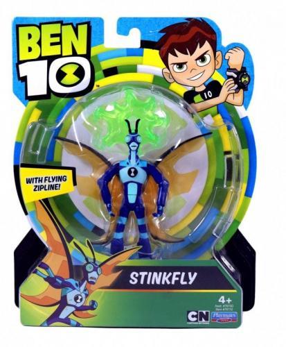 Epee Ben 10 Mini Figurka Blister Stinkfly (GXP-631202)