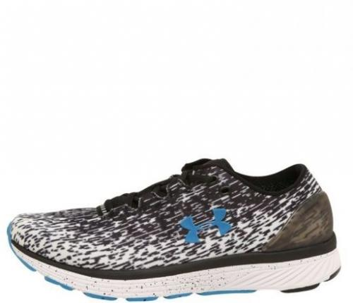 Under Armour Buty Męskie Charged Bandit 3 Ombre czarne r. 47 (3020119-002)